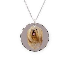 Lhasa Apso Necklace