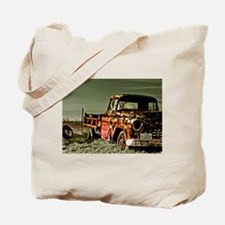 FORGOTTEN CHEVY Tote Bag