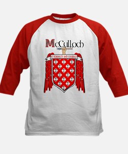 McCulloch Coat of Arms Tee