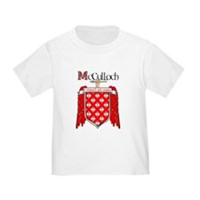 McCulloch Coat of Arms T