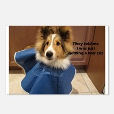 Neutering Postcards (Package of 8)