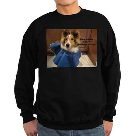 Neutering Sweatshirt (dark)