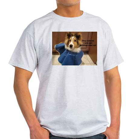 Neutering Light T-Shirt
