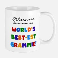 Otherwise Known Best Grammie Small Small Mug