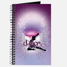 Crystal Dancer Journal
