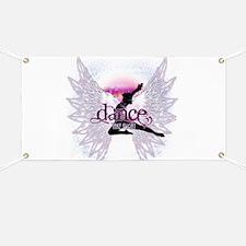 Crystal Dancer Banner