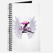 Crystal Dancer Journal