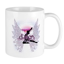 Crystal Dancer Mug