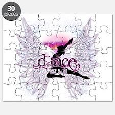 Crystal Dancer Puzzle