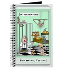 Ban Animal Testing Journal