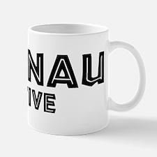 Chisinau Native Mug