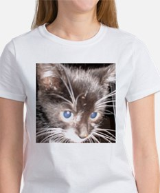 Cute Kitty 2 Women's T-Shirt