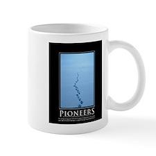 Pioneers Mug