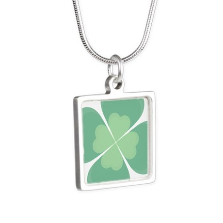 Lucky Clover Necklaces