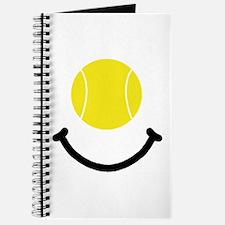Tennis Smile Journal