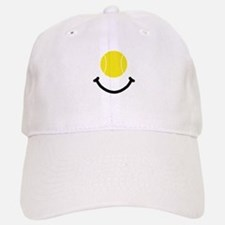 Tennis Smile Cap