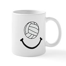 Volleyball Smile Mug
