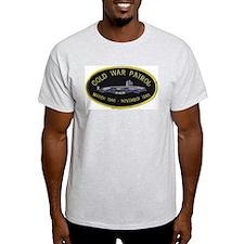 Cold War Patrol Patch T-Shirt