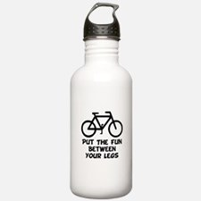 Bike Fun Water Bottle