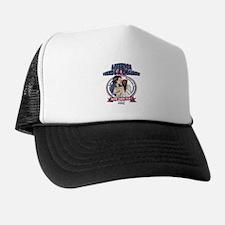 """""""Loose Lips"""" Trucker Hat"""