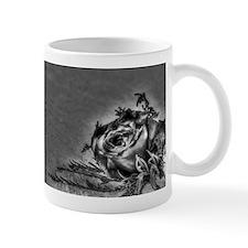 LOVE SURVIVES Mug