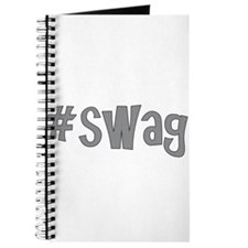 Cute Swagger Journal