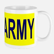 Beat Army Mug