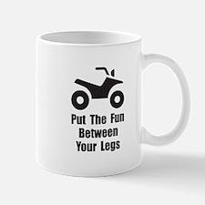 ATV Fun Mug