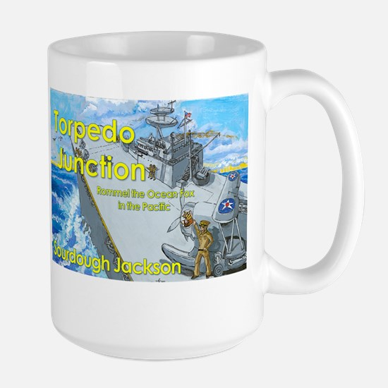 Torpedo Junction, Large Mug