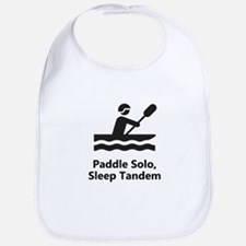 Solo Paddle Bib