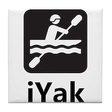 iYak Tile Coaster