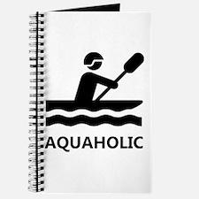 Aquaholic Journal