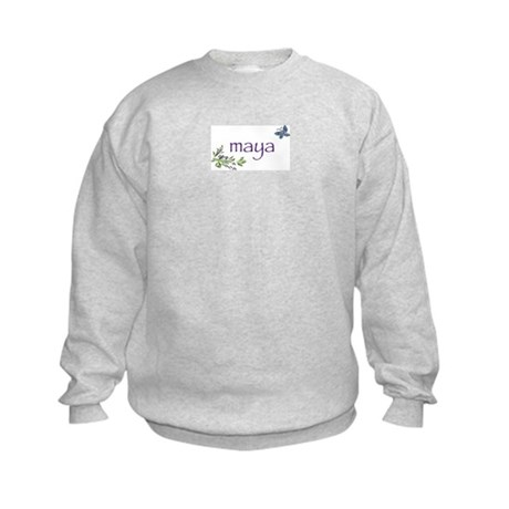 Maya Kids Sweatshirt