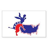Anti democrat 10 Pack