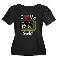 Love My Girls T