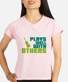 Plays Well With Others Performance Dry T-Shirt