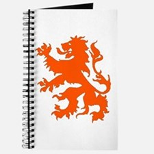 Dutch Lion Journal