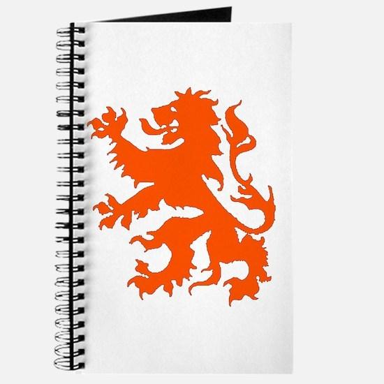 Dutch Lion Journal