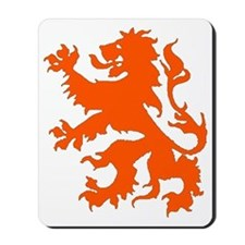 Dutch Lion Mousepad