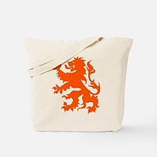 Dutch Lion Tote Bag