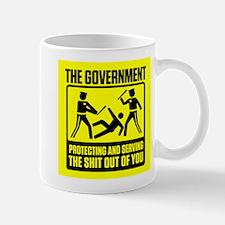 Cute Free liberal Mug