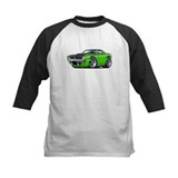 Plymouth barracuda Baseball Jersey