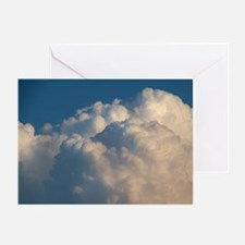 CLOSE TO HEAVEN Greeting Card