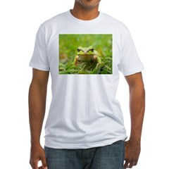 Face to Face with The Beast Shirt