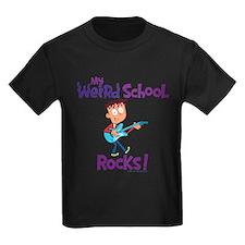 My Weird School Rocks! T