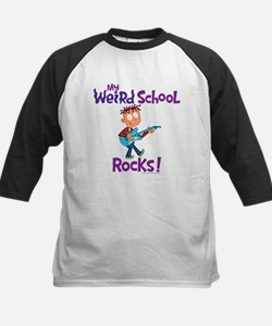 My Weird School Rocks! Tee