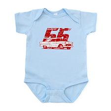 Class of 55 Infant Bodysuit