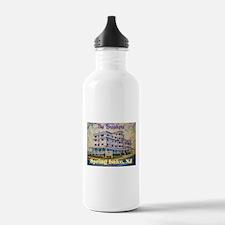 Cute Hot spring Water Bottle