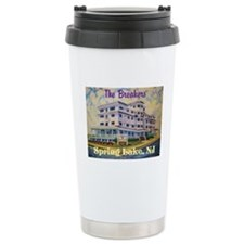 Unique Dan design Travel Mug