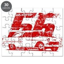 Class of 55 Puzzle